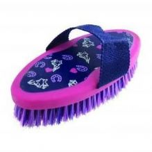 Hyshine Print Kids Body Brush